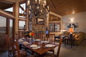 Argentiere, Chateau Chamonix Unit 341, Steamboat Springs,